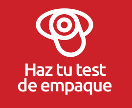 test-de-empaque