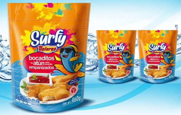 NUGGETS SURFY