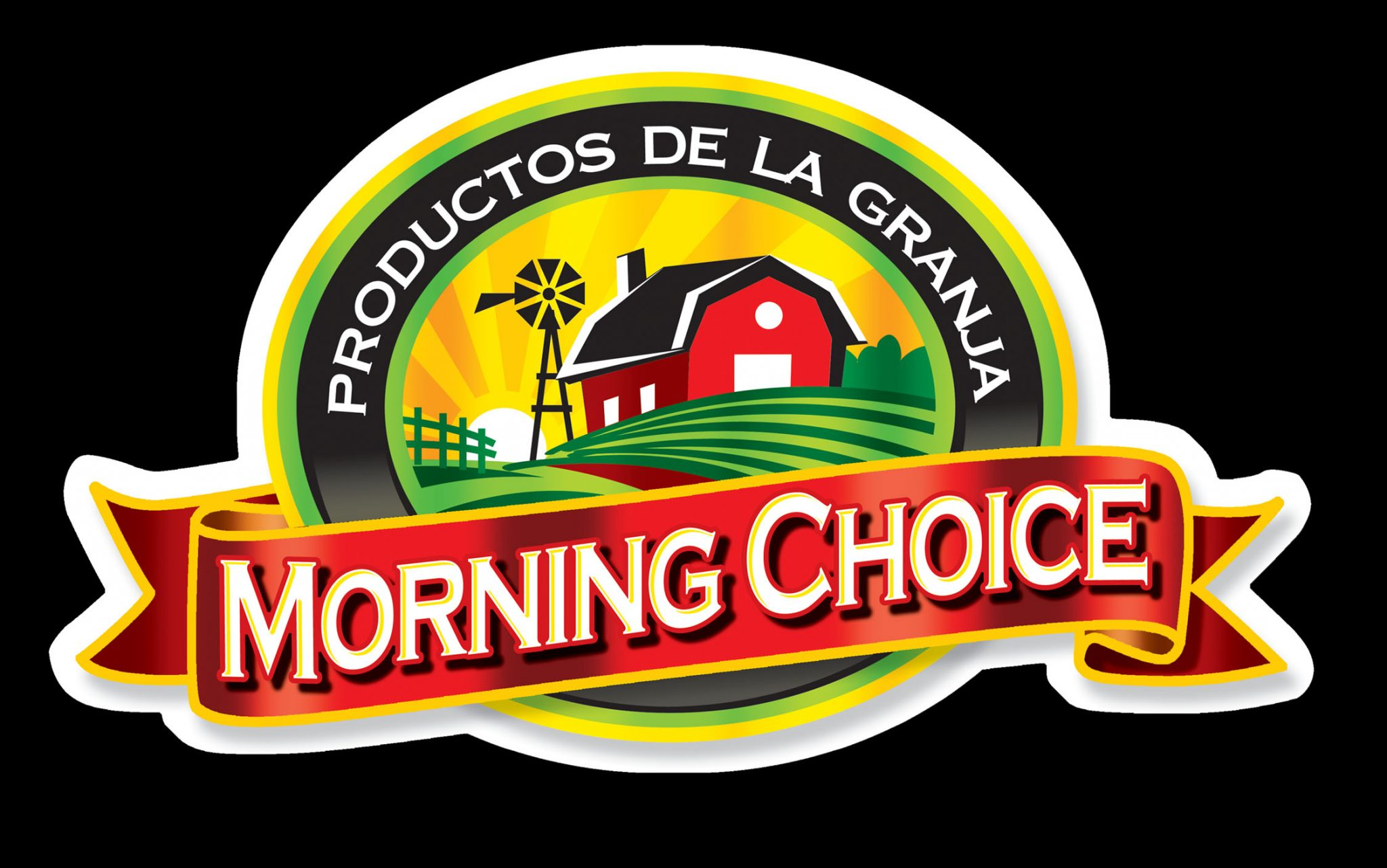 LOGO MORNING CHOICE